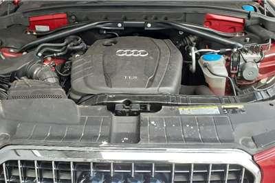 Used 2014 Audi Q5 3.0TDI quattro