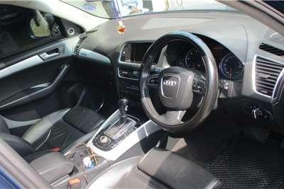 Audi Q5 3.0TDI SE quattro 2009