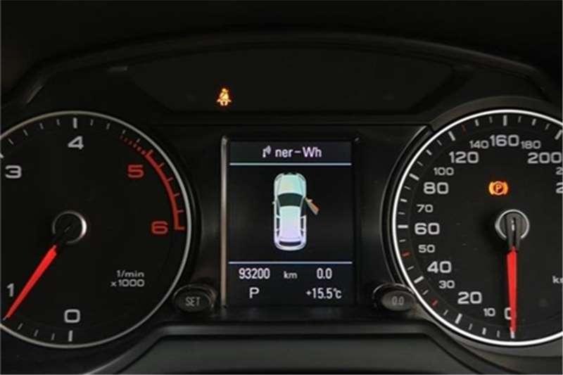 Used 2014 Audi Q5 3.0TDI SE quattro