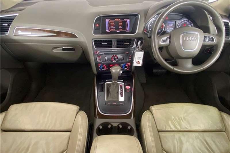 Used 2011 Audi Q5 3.2 quattro