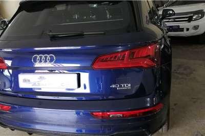 Used 2019 Audi Q5