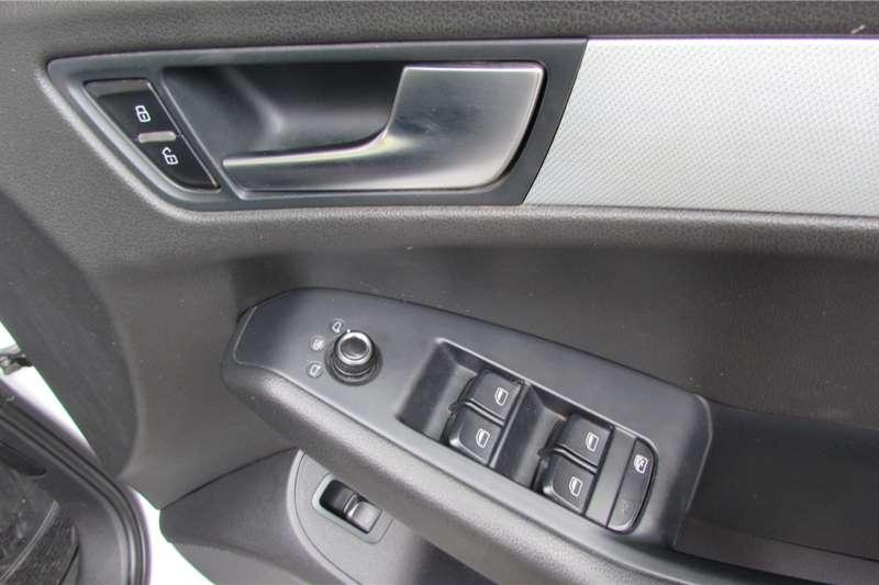 2013 Audi Q5 3.0TDI quattro