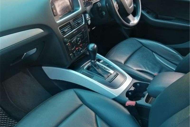 Used 0 Audi Q5