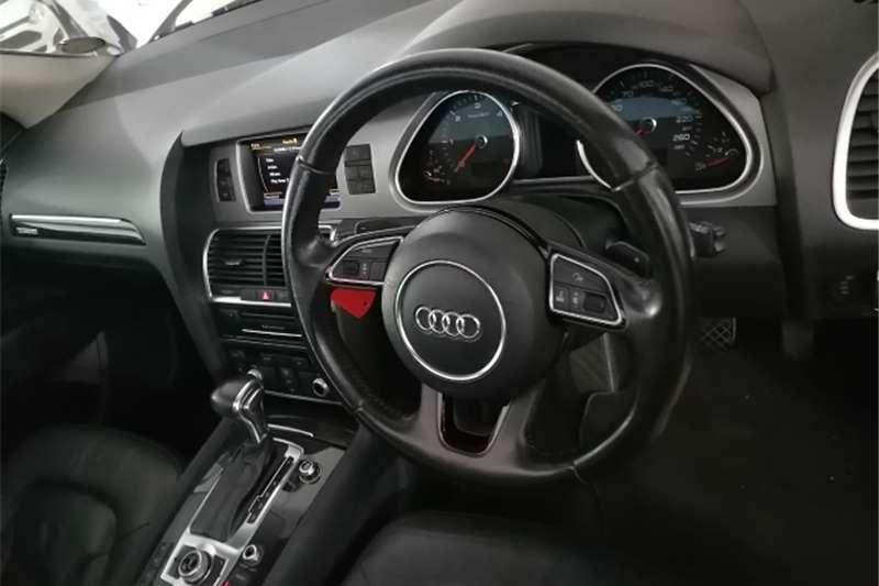 Used 2015 Audi Q7