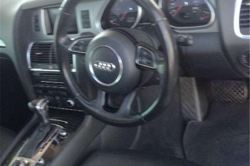 Used 0 Audi Q7