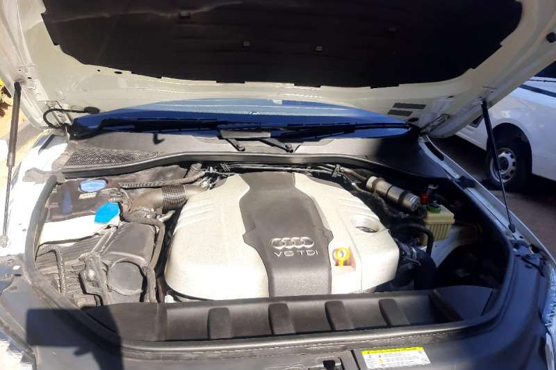 Used 2012 Audi Q7 3.0 TDI QUATTRO TIP (45 TDI)