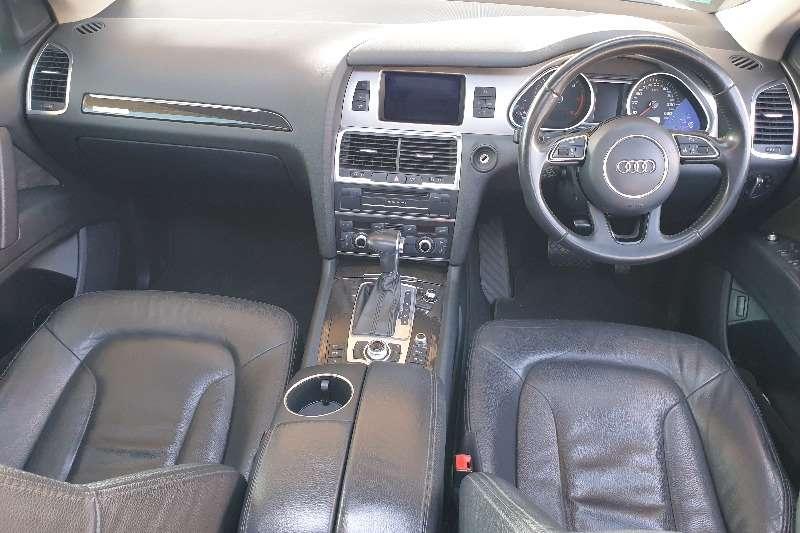 Used 2012 Audi Q7 3.0 TDI QUATTRO TIP S LINE (45 TDI)