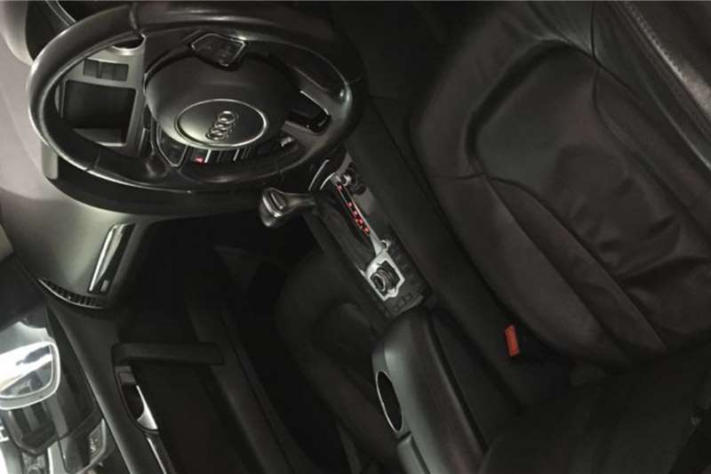 Used 2015 Audi Q7 3.0 TDI QUATTRO TIP S LINE (45 TDI)