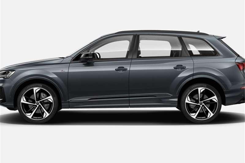 2021 Audi Q7 Q7 3.0 TDI QUATTRO TIP S LINE (45 TDI)