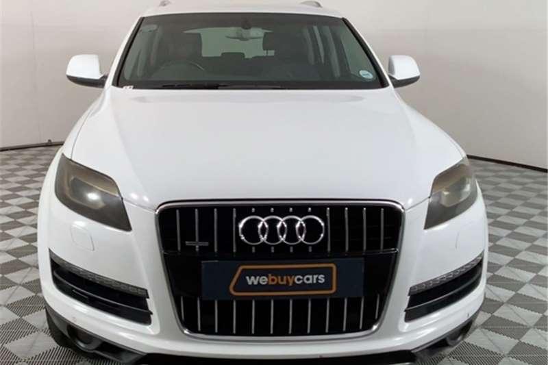 2012 Audi Q7 Q7 3.0T quattro