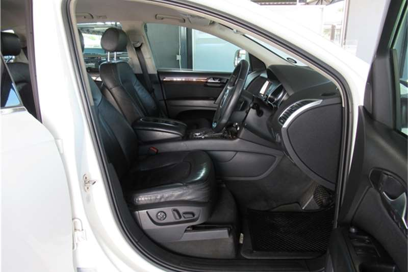 Audi Q7 3.0TDI quattro 2007