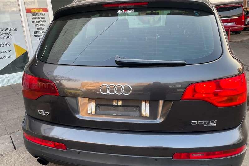 Used 2008 Audi Q7 3.0TDI quattro