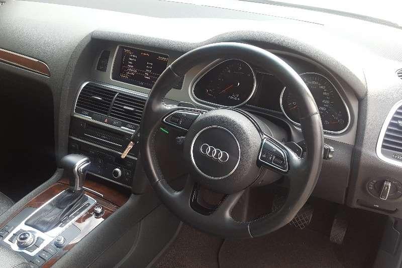 Used 2012 Audi Q7 3.0TDI quattro