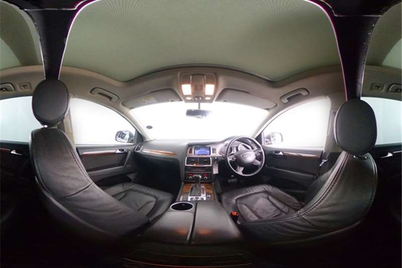 Used 2014 Audi Q7 3.0TDI quattro
