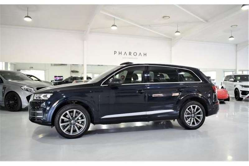 Audi Q7 Cars for sale in South Africa | Auto Mart