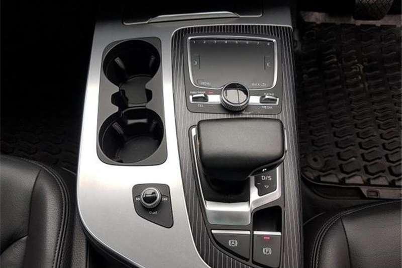 Audi Q7 3.0TDI quattro 2016