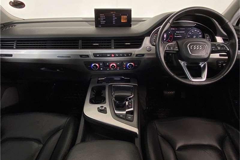 2016 Audi Q7 Q7 3.0TDI quattro