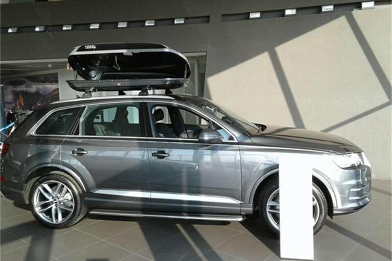 Audi Q7 3.0TDI quattro 2019