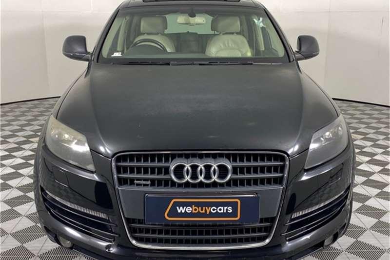 2008 Audi Q7 Q7 4.2 quattro