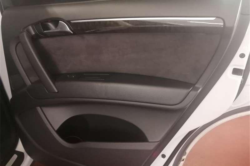Used 2012 Audi Q7 6.0TDI V12 quattro
