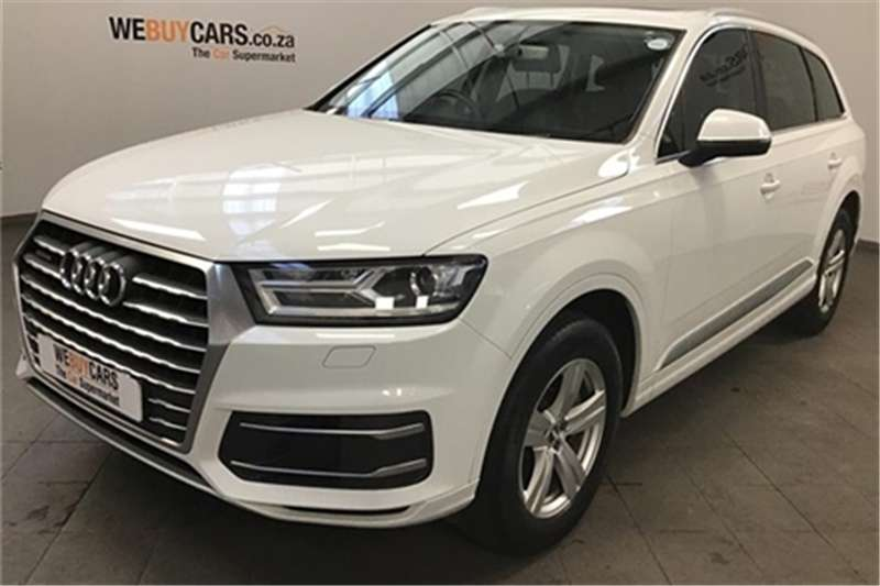 Audi Q7 For Sale in South Africa   Junk Mail