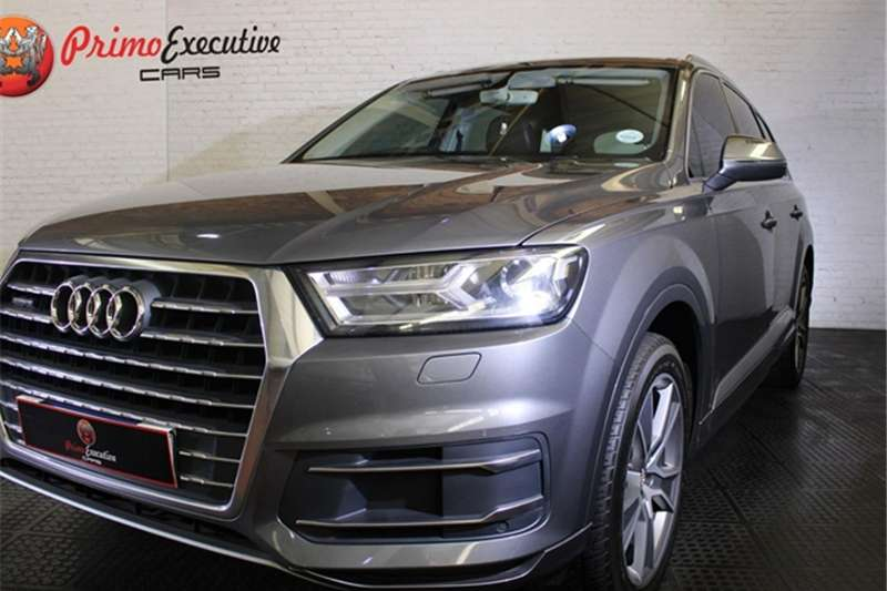 Audi Q7 For Sale in South Africa | Junk Mail