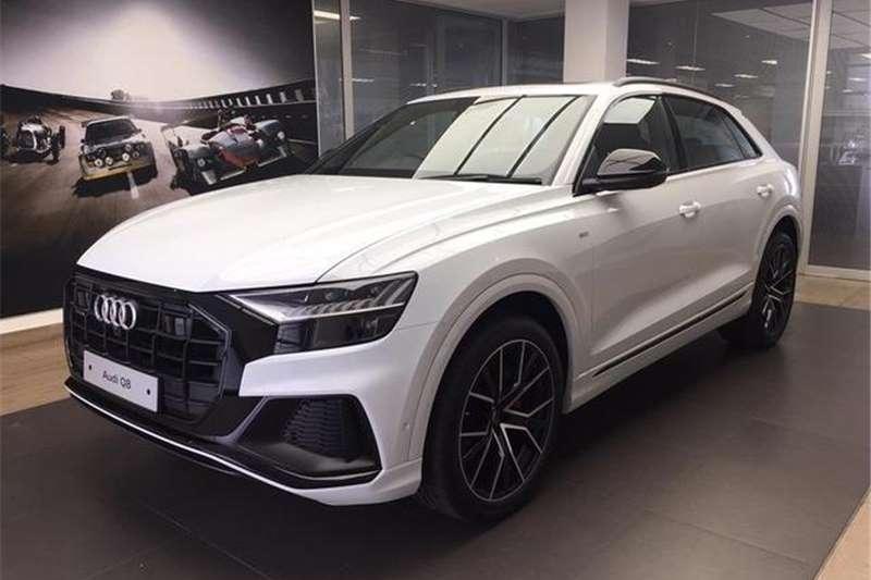 Audi Q8 45TDI Quattro 2019