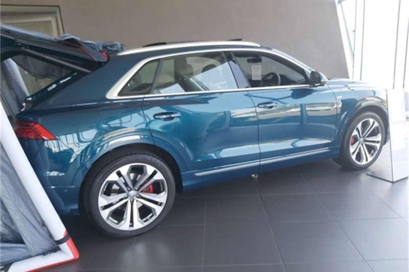Audi Q8 55TFSI QUATTRO TIP 2019