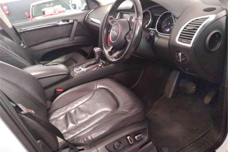 Used 2012 Audi Quattro