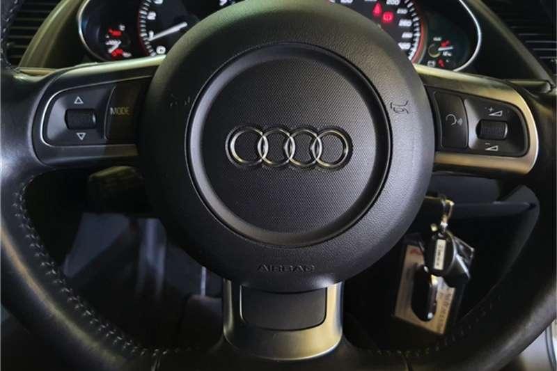 Used 2011 Audi R8 5.2 V10 quattro auto