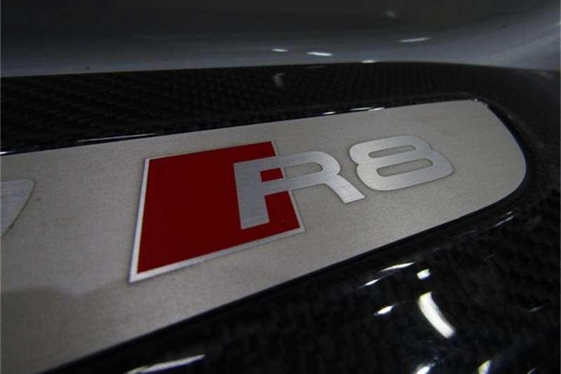 2013 Audi R8 5.2 V10 plus quattro