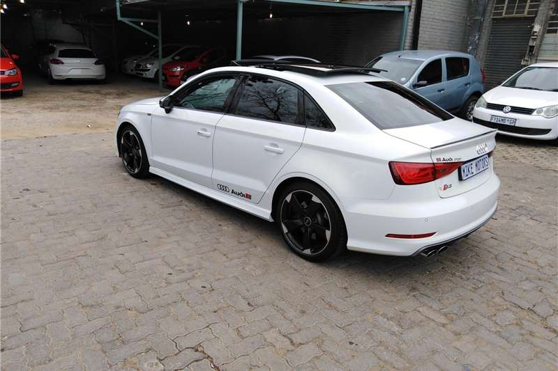 2016 Audi RS3 Cars for sale in South Africa priced between ...
