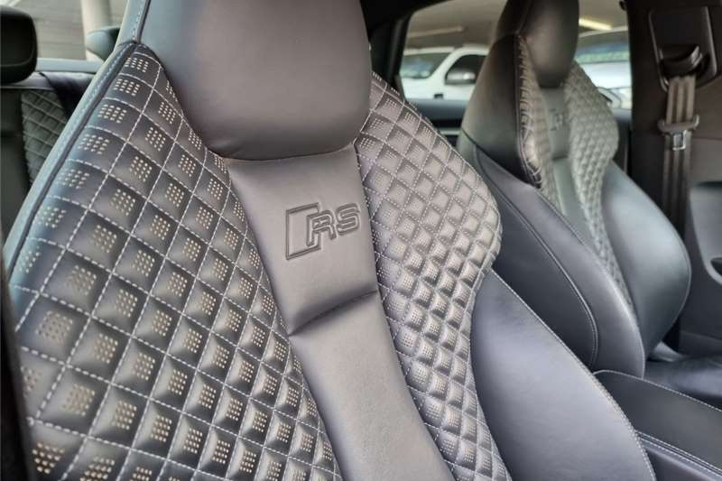 Used 2018 Audi RS3