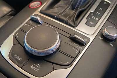Used 2016 Audi RS3 Sportback quattro