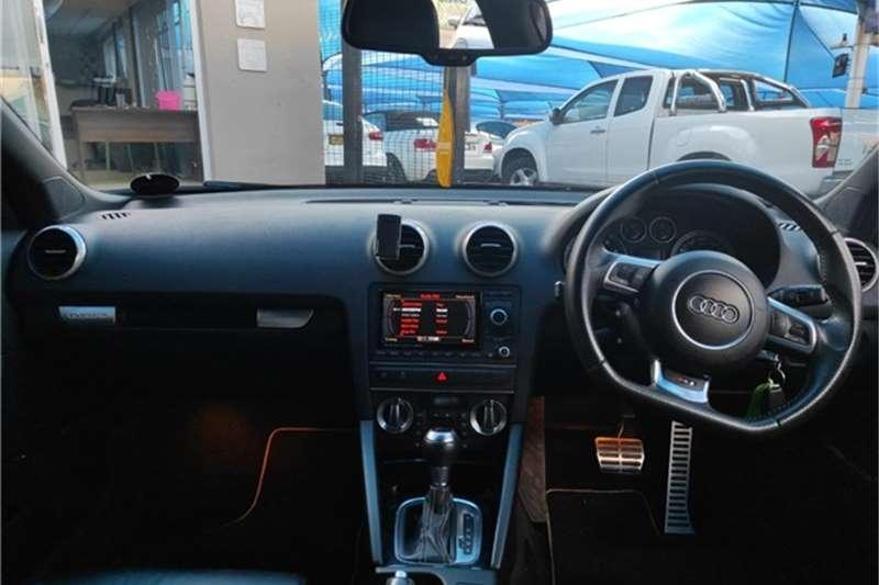 2012 Audi RS3
