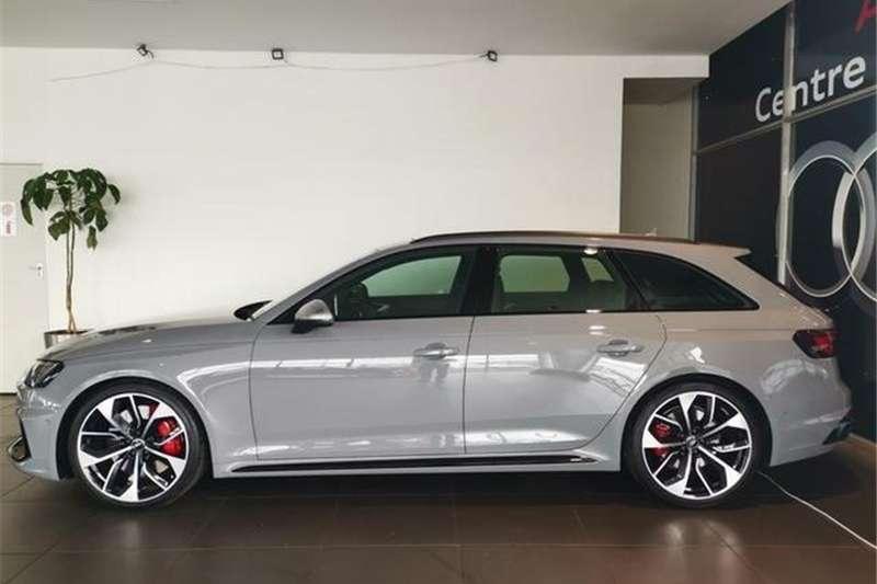 Audi Rs4 Avant Tfsi Quattro Tiptronic 2019