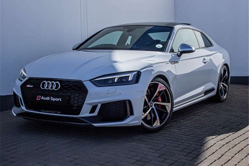 2019 Audi RS5 coupe RS5 COUPE QUATTRO TIP