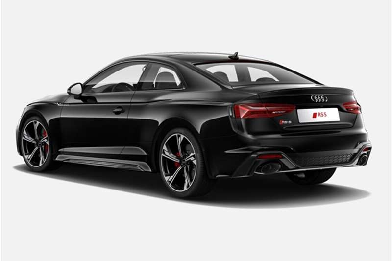 New 2021 Audi RS5 Coupe RS5 COUPE QUATTRO TIPTRONIC