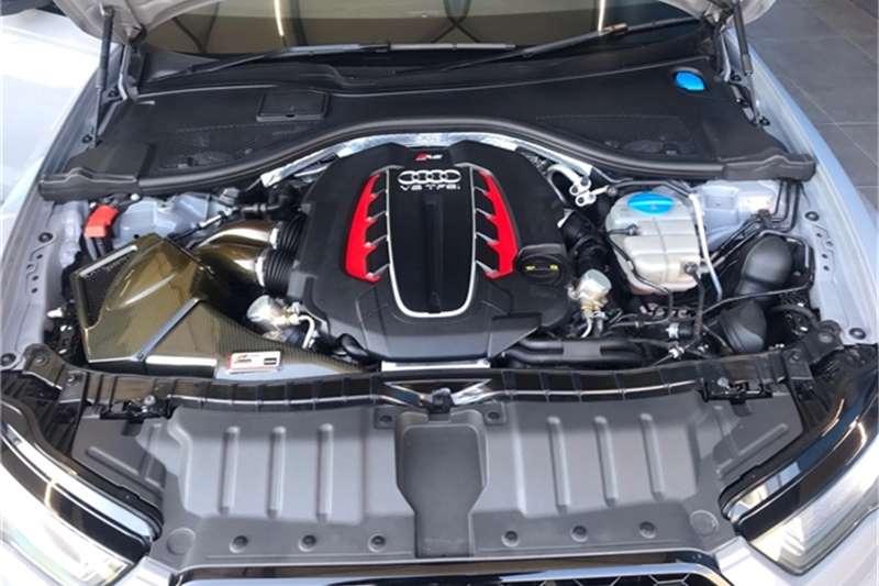 2015 Audi RS6 RS6 Avant quattro