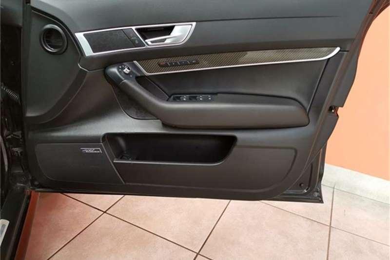 2010 Audi RS6 quattro