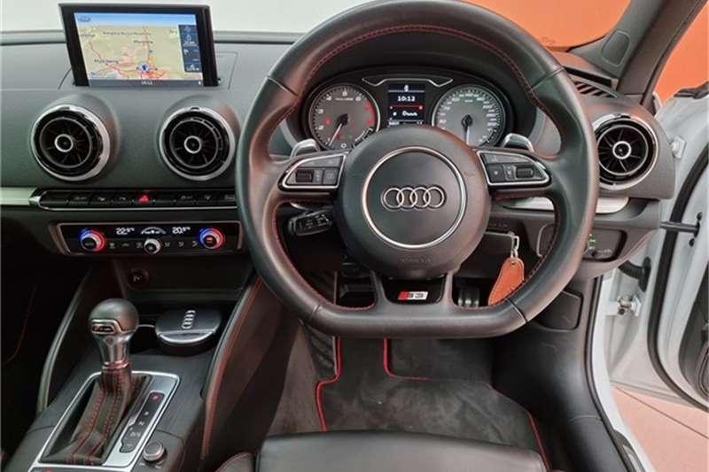 Used 2014 Audi S3 quattro auto