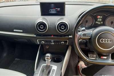 Used 2015 Audi S3 quattro auto
