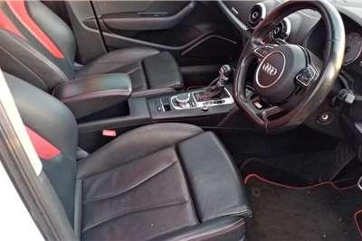 Used 2016 Audi S3 quattro auto