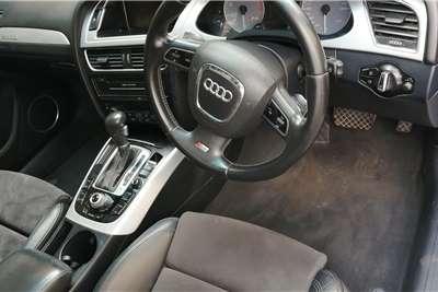 Audi S3 Sedan S3 STRONIC 2011
