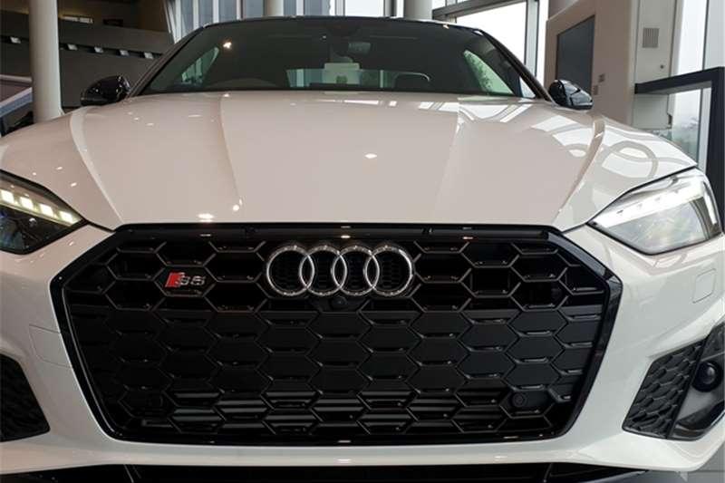 2021 Audi S5 coupe S5 3.0T FSI  QUATTRO TIPTRONIC