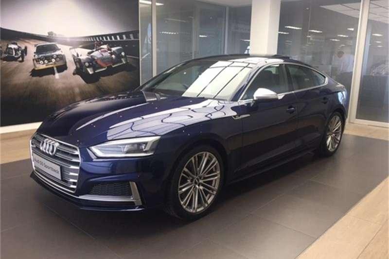 Audi S5 Sportback Quattro 2019