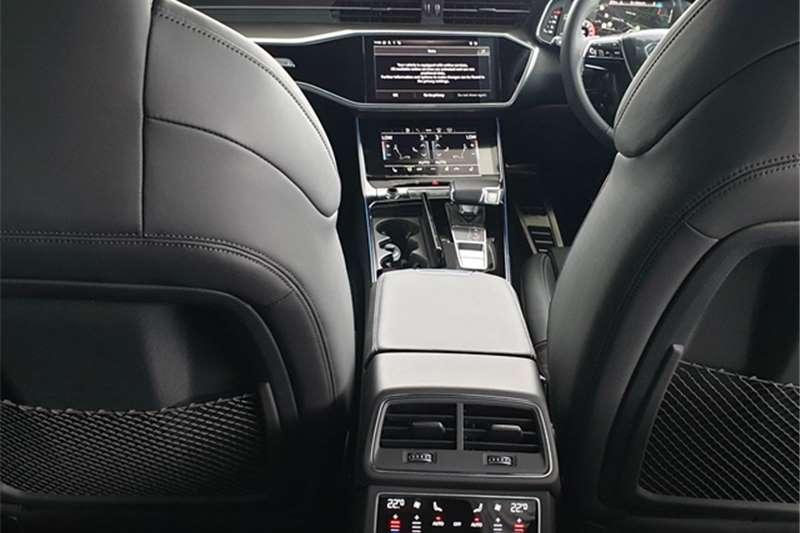 2021 Audi S6 S6 QUATTRO 3.0T FSI TIP