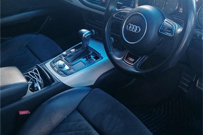 2013 Audi S7 Sportback S7 Sportback quattro