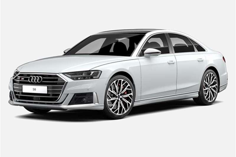New 2021 Audi S8 QUATTRO TIP