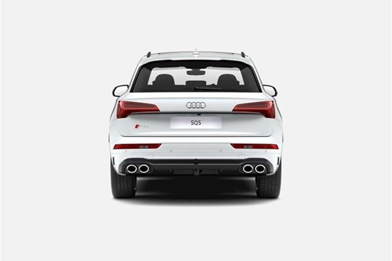 2021 Audi SQ5 SQ5 3.0 TFSI QUATTRO TIPTRONIC